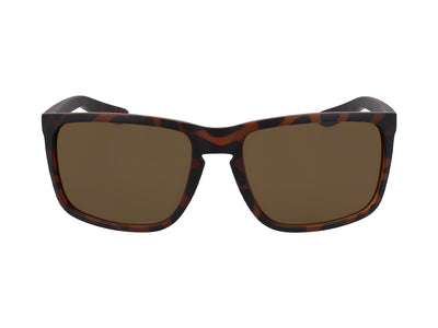 MELEE XL - Matte Tortoise ; with Bronze Lens