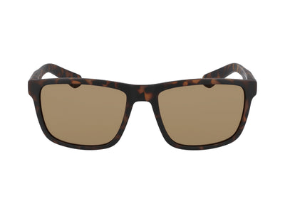 REED - Matte Tortoise ; with Lumalens Brown Lens