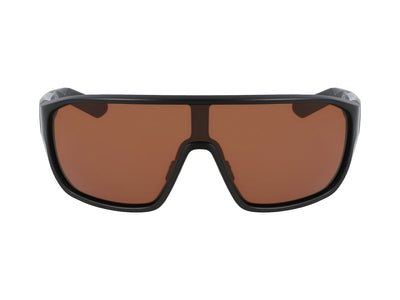 VESSEL X - Matte Black H2O ; with Polarized Lumalens Copper Lens