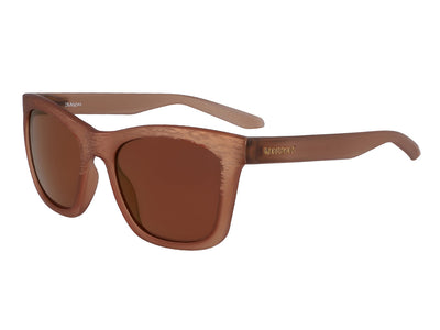 ARIA - Rosewood ; with Lumalens Rose Copper Ionized Lens