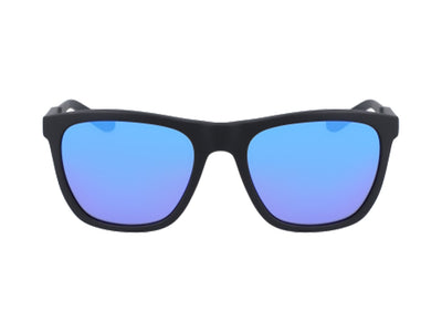 WILDER - Matte Black ; with Lumalens Blue Ionized Lens