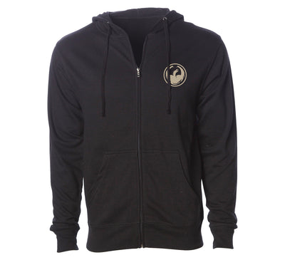 Band Together Zip Hoodie