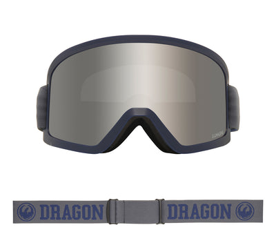 DX3 OTG - Collegiate with Lumalens Silver Ionized Lens