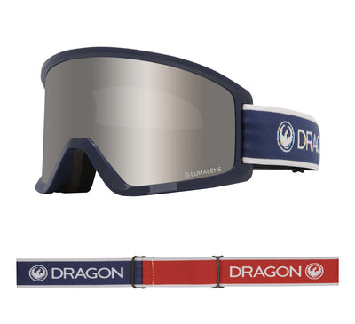 DX3 OTG - Designer with Lumalens Silver Ionized Lens