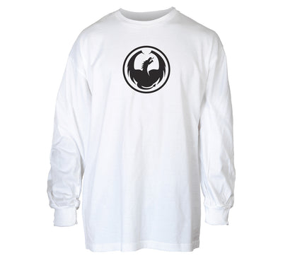Icon Long Sleeve Tee Staple Line