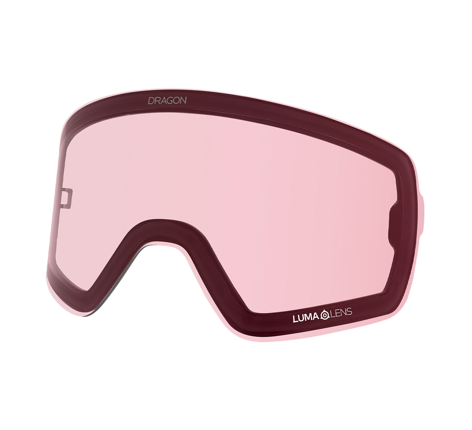 NFX2 Replacement Lens ; Lumalens Photochromic Light Rose