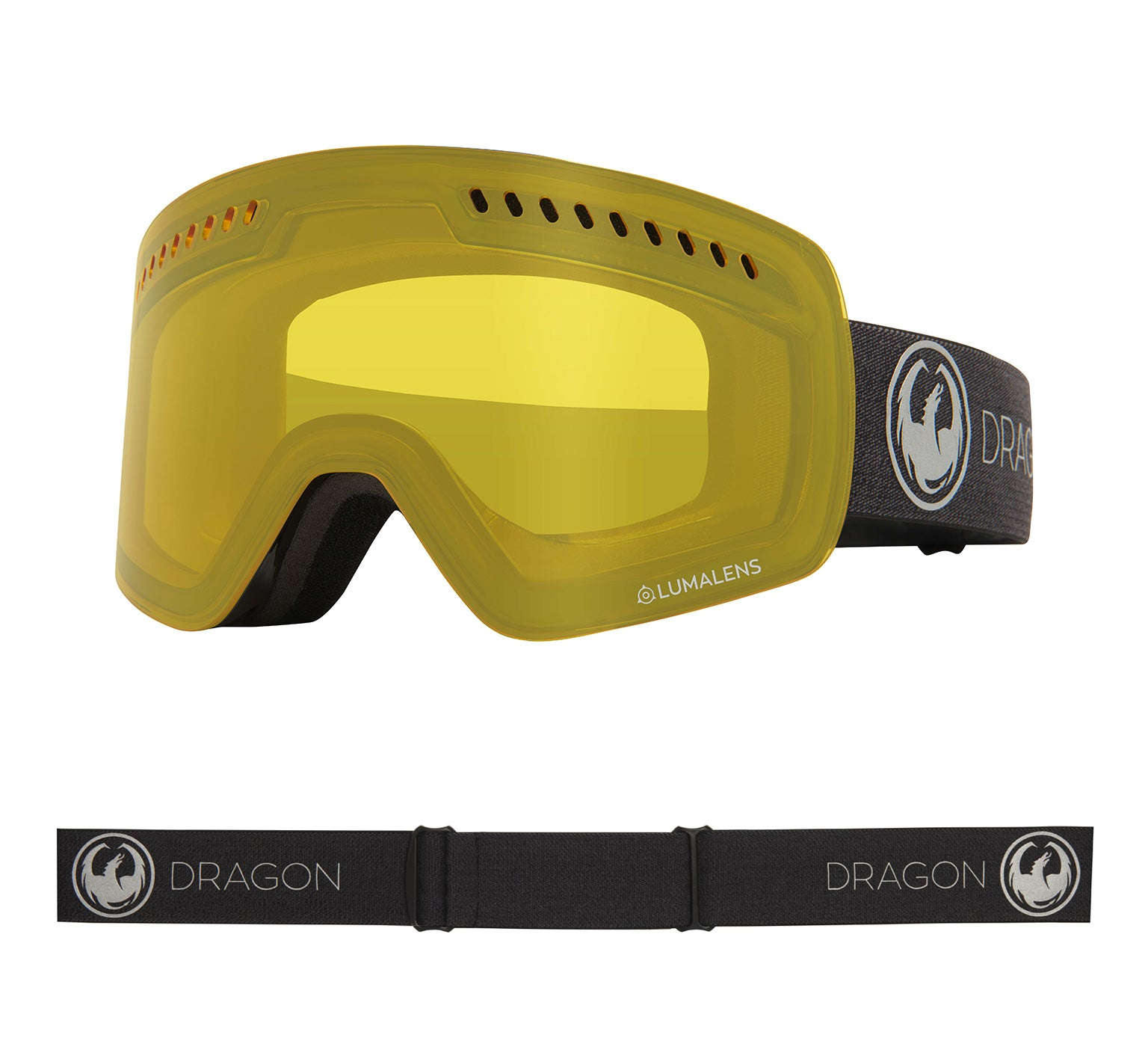 NFXs - Echo ; with Lumalens Photochromic Yellow Lens