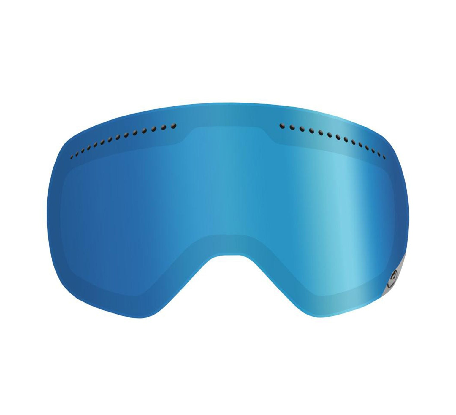 APX Replacement Lens ; Blue Steel (Classic)