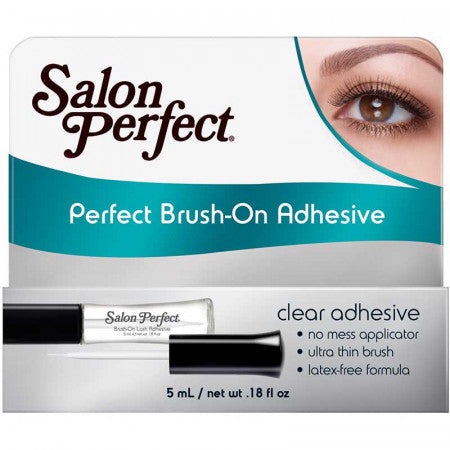 Salon Perfect Brush-On Glue/Adhesive for Lashes