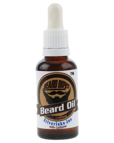 Beard Oil Silverlake Joe