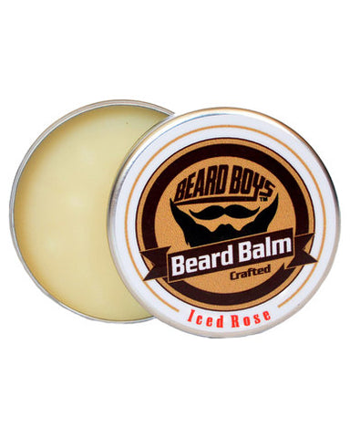 Beard Balm Iced Rose