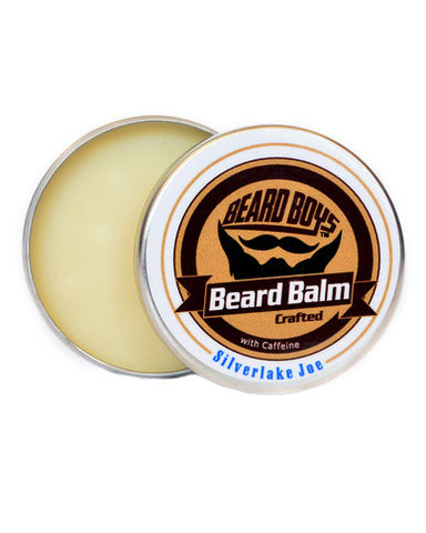 Beard Balm Silverlake Joe