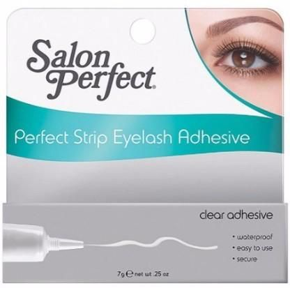 Salon Perfect Clear Glue/Adhesive for Strip Lashes