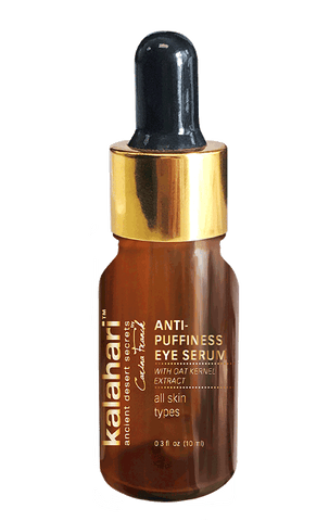 Anti Puffiness Eye Serum