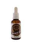 Beard Oil Bay Rum