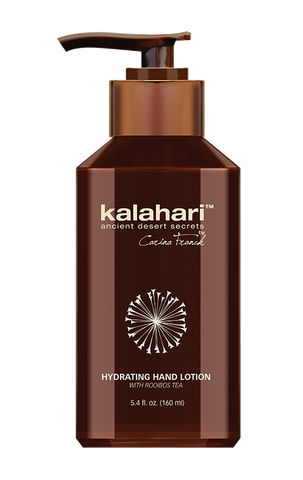 Hydrating Hand Lotion With Rooibos Tea