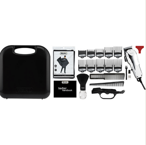 Wahl Barber Student Kit