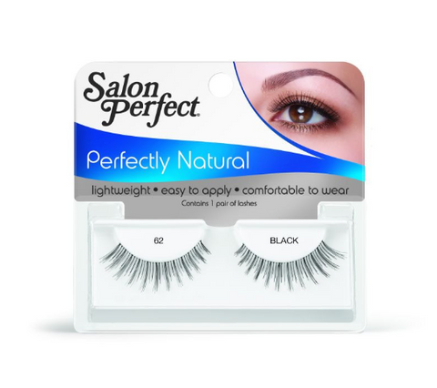 Salon Perfect Natural Strip Lashes