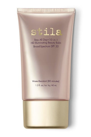 Stila - Stay All Day 10-in-1 HD Illuminating Beauty Balm SPF 30