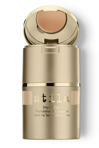 Stila - Stay All Day Foundation and Concealer