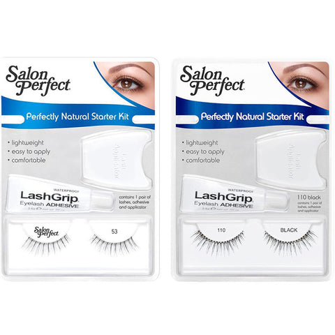 Salon Perfect Strip Lash Starter Kit