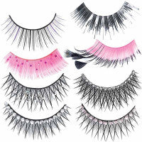 Cala Strip Fashion Lashes