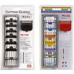 Wahl 8 Pack Cutting Guides, No's 1-8