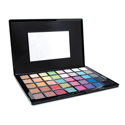 High Pigment Eye Shadows Pearl