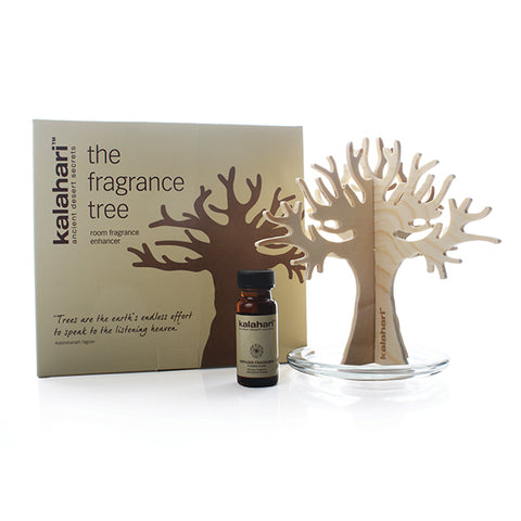 Wooden Fragrance Tree Diffuser