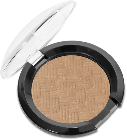 Affects Glamour Pressed Bronzer