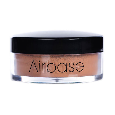 High Definition Micro Finish Powder Bronze and Contour
