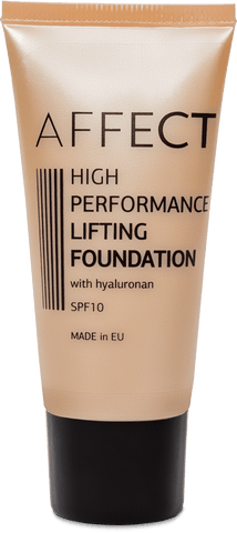 Affects High Performance Lifting Foundation SPF 10
