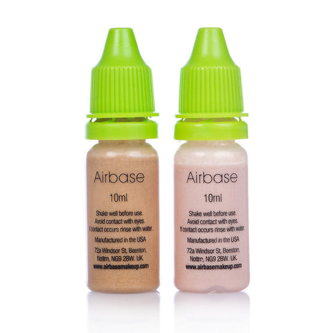 High Definition Airbrush Highlighter