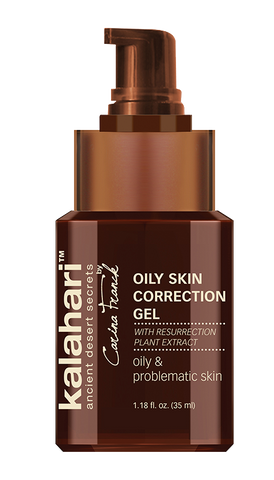 Oily Skin Correction Gel