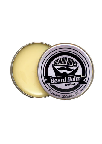 Premium Selection Beard Balm