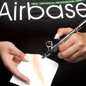 Private Airbrush Make-Up Training