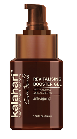 Revitalising Booster Gel