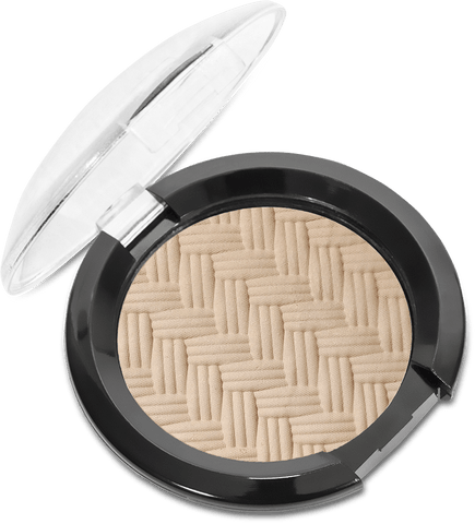 Affects Smooth Finish Pressed Powder