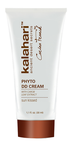Phyto DD Cream Sun Kissed