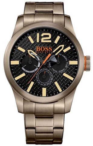 Hugo Boss Mens Paris Watch 1513313
