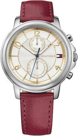 Tommy Hilfiger Ladies Claudia Watch 1781816