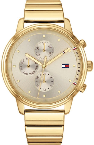 Tommy Hilfiger Ladies Casual Watch 1781905