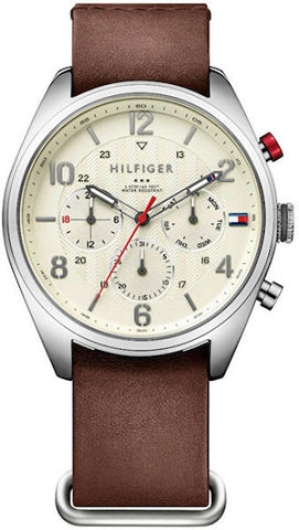 Tommy Hilfiger Mens Corbin Watch 1791188