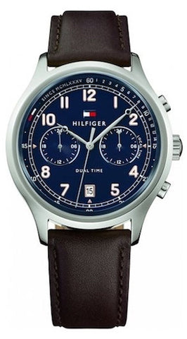 Tommy Hilfiger Mens Emerson Watch 1791385
