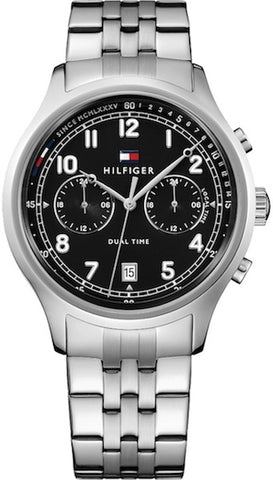 Tommy Hilfiger Mens Emerson Watch 1791389