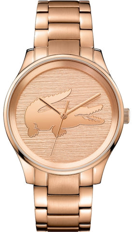 Lacoste Ladies Victoria Watch 2001015