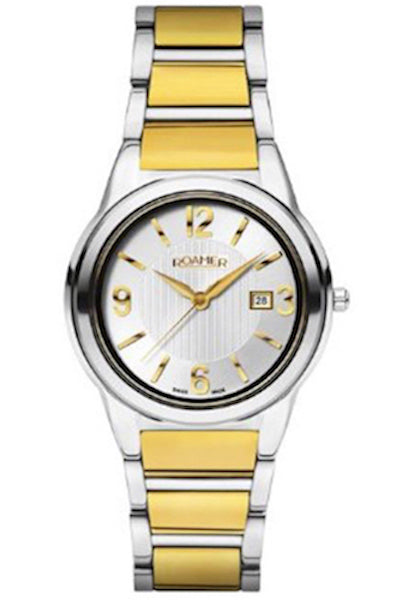 Roamer Ladies Swiss Elegance  Watch 507844481550