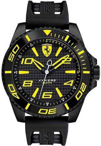 Scuderia Ferrari Mens  Watch 830307