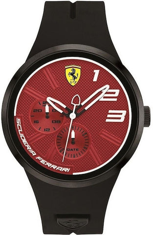 Scuderia Ferrari Mens Fxx Watch 830473