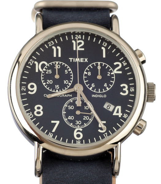 Timex Archive Mens Weekender Watch ABT003